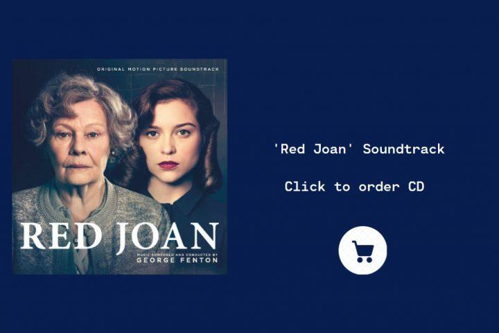 Red Joan shop